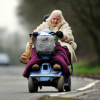 Old Lady, 103, Given ASBO