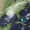 Bush Declares War On Atlantic Ocean