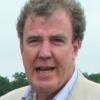 Top Gear's Clarkson Run Down By Speeding 'Super Car'