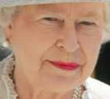 Queen Insecure About Living In Palace