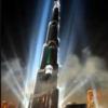 """Dubai Ruler Says New Skyscraper """"Bigger Than My Cock"""""""