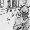 Cartoons by Thomas Cardwell