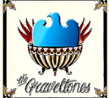 The Graveltones: The Graveltones
