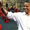 Nobel Peace Prize Detained At Guantanamo Bay
