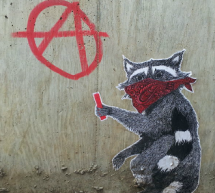 Anarchists Plan Takeover Of Britain