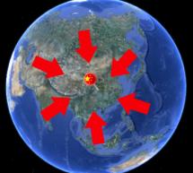 China To Blame