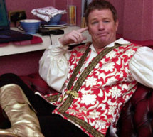 Jim Davidson Has Not Been Jailed