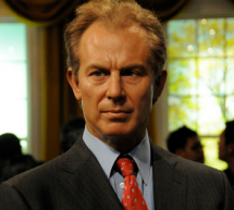 Tony Blair Is An American Spy