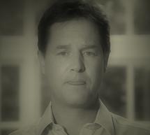 """Nick Clegg: """"I'm sorry"""""""
