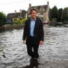 David Cameron Finally Agrees To Worsen Flooding
