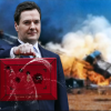 """Destroy Things And Pay Less Tax,"" Pledges Osborne"