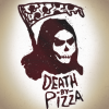 Introducing the new 'instant death' pizza!