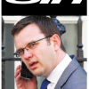 Andy Coulson Launches New Prison Tabloid, The Sin