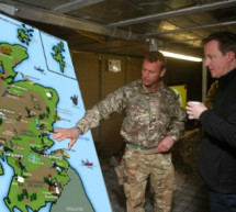 Cameron Rejects Airstrikes On Scotland