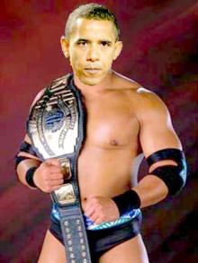 Obamamaster