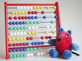 evil abacus