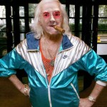 George Savile in his budget-cutting heyday