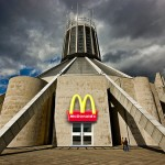 McCathedral, Liverpool