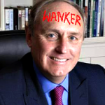 Paul Dacre, Daily Mail wanker-in-chief