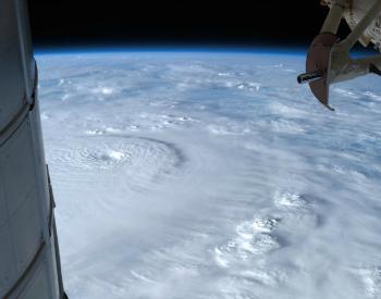 Typhoon Bhopa
