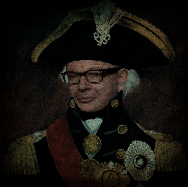 Lord Goveson