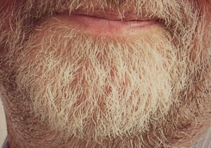Beard of Corbyn