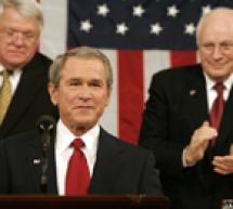 Bush Passes Presidential Assassination Bill