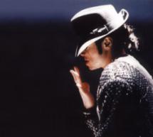 RIP Michael Jackson