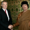 Oil Firms Slam Gaddafi On Human Rights