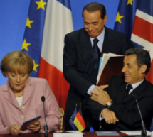 Euro Leaders Solve Capitalism With 'More Capitalism'