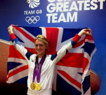 Team GB One Gold From Solving Eurozone Crisis