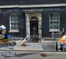 Mess Left By Labour Getting Messier