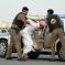 Saudi Arabian Traffic Cops Armed With Penis Detectors