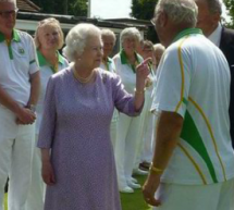 The Commonwealth Games is the sporting pinnacle for any self-respecting monarchist