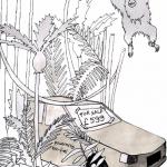 Biofuel: Powering rainforest destruction