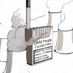 Drax Power Cigarettes: Highly addictive
