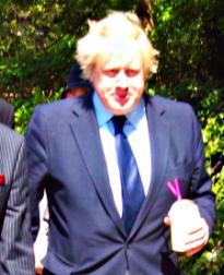 Boris milkshake