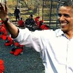 Obama turns his back on Guantanamo inmates