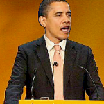 Obama announces Lib Dem membership