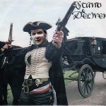 Osborne and the Ants