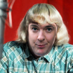 George Savile in his younger days