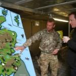 Cameron plans post-referendum Scotland invasion
